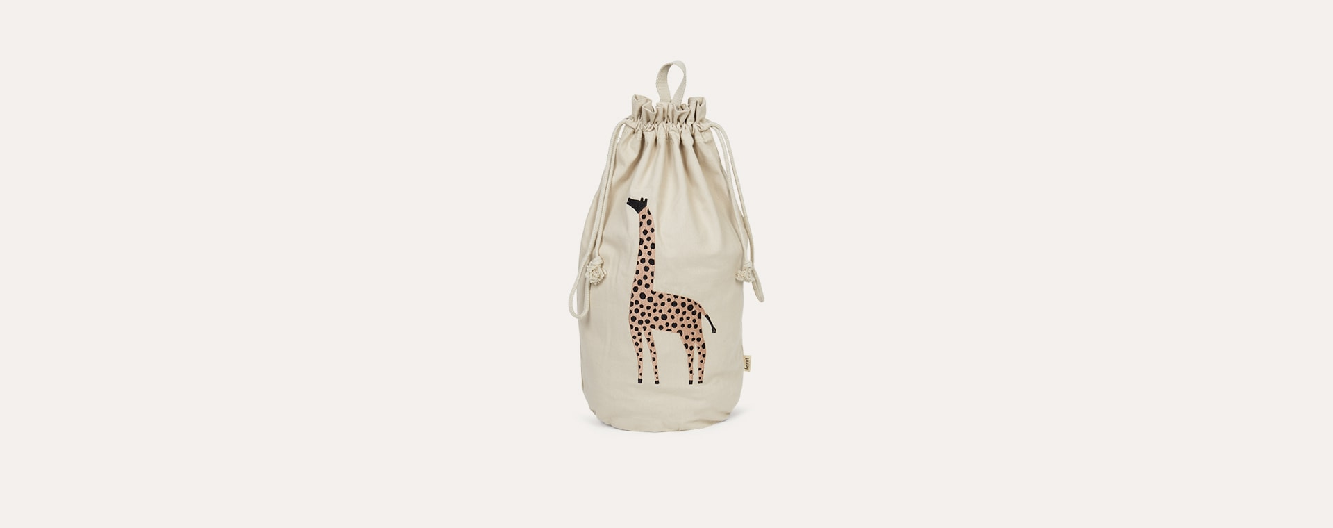 Giraffe Ferm Living Safari Storage Bag