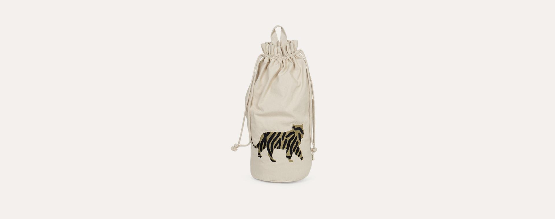 Tiger Ferm Living Safari Storage Bag