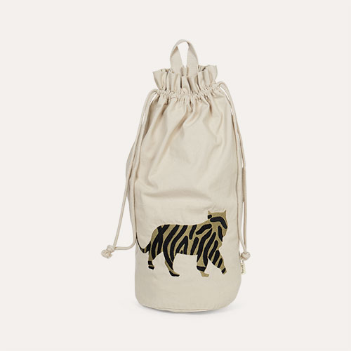 Tiger Ferm Living Safari Storage Bag
