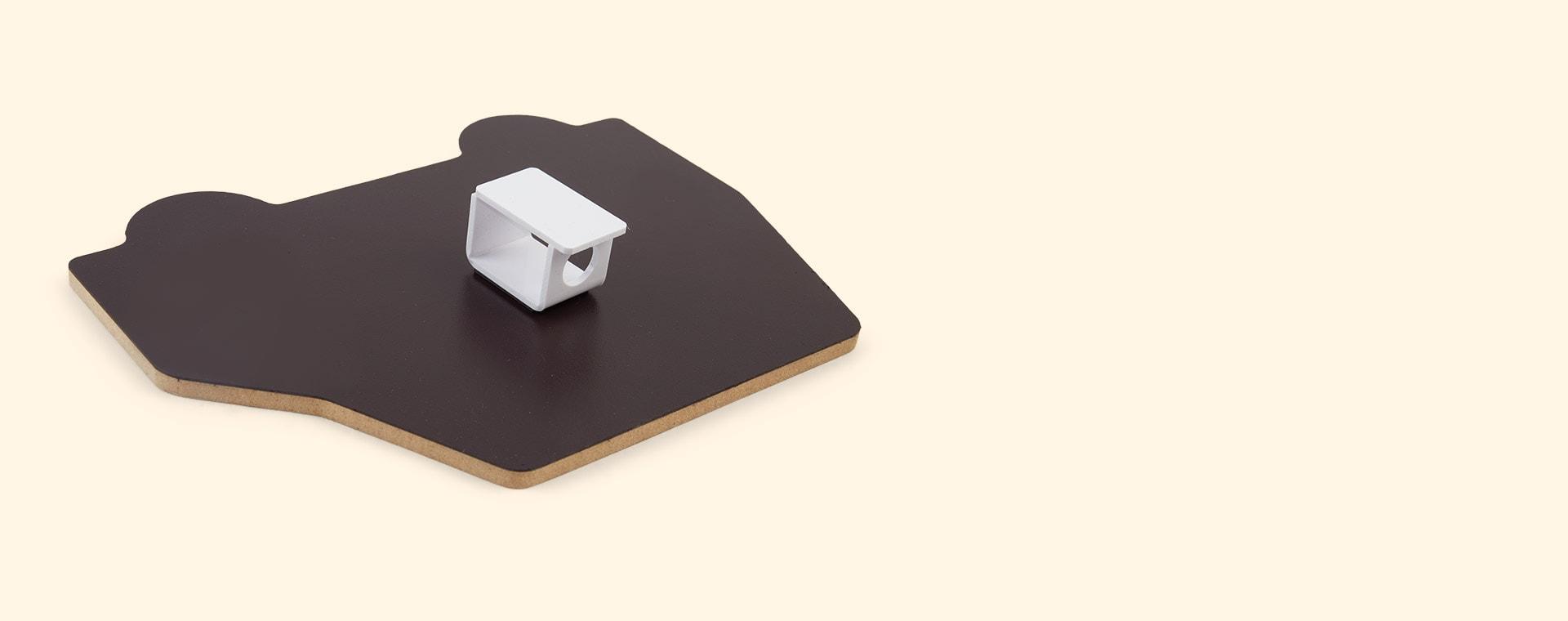 Car kitpas Magnet and Chalk Board Set