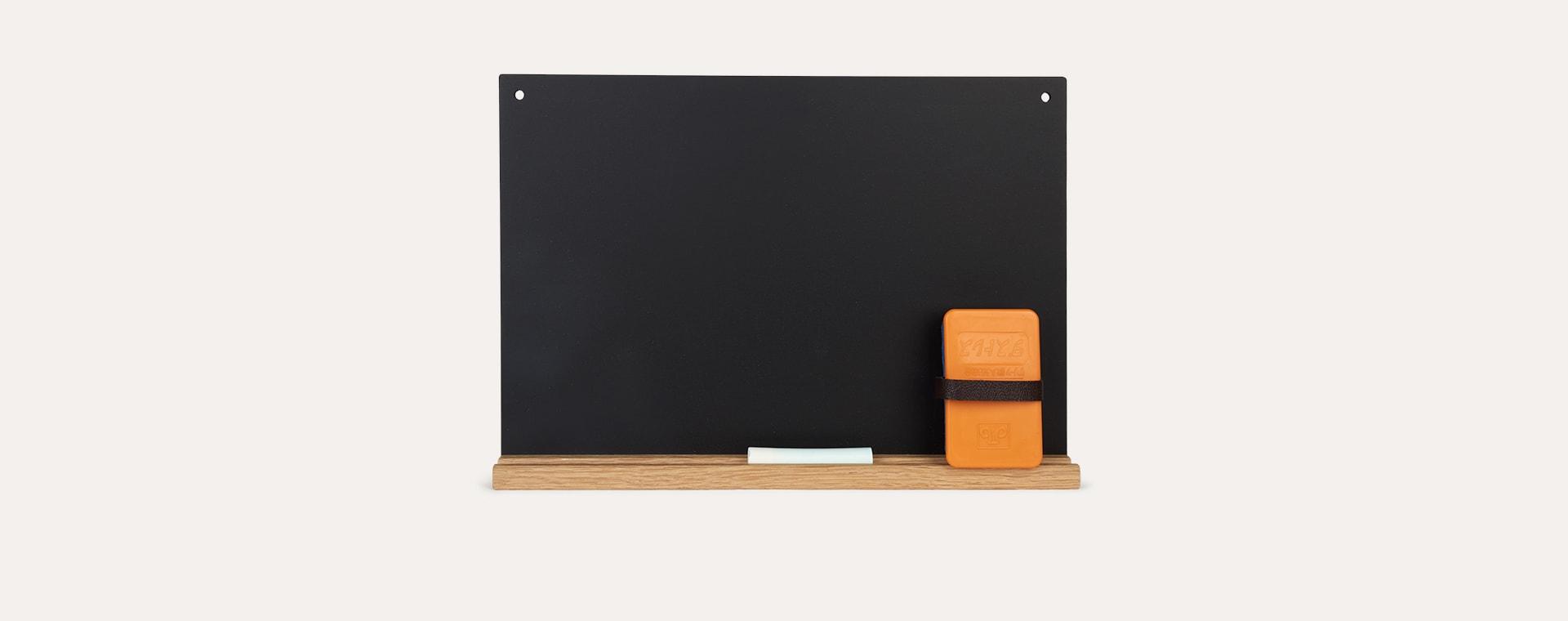 Black kitpas Kitpas Small Blackboard Black