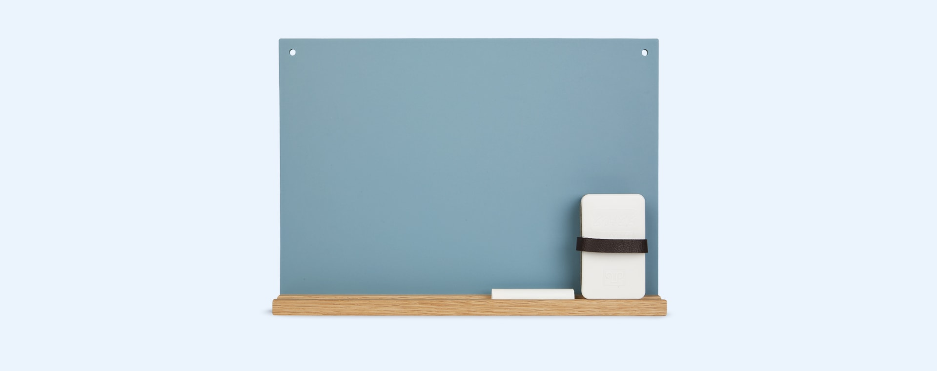 Blue Grey kitpas Kitpas Small Blackboard