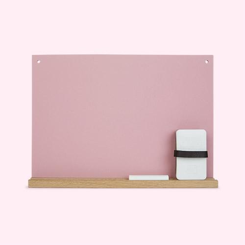 Smokey Pink kitpas Kitpas Small Blackboard