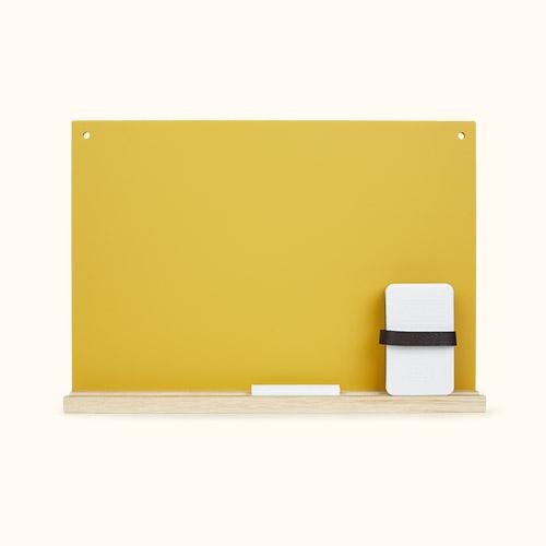 Mustard kitpas Kitpas Small Blackboard