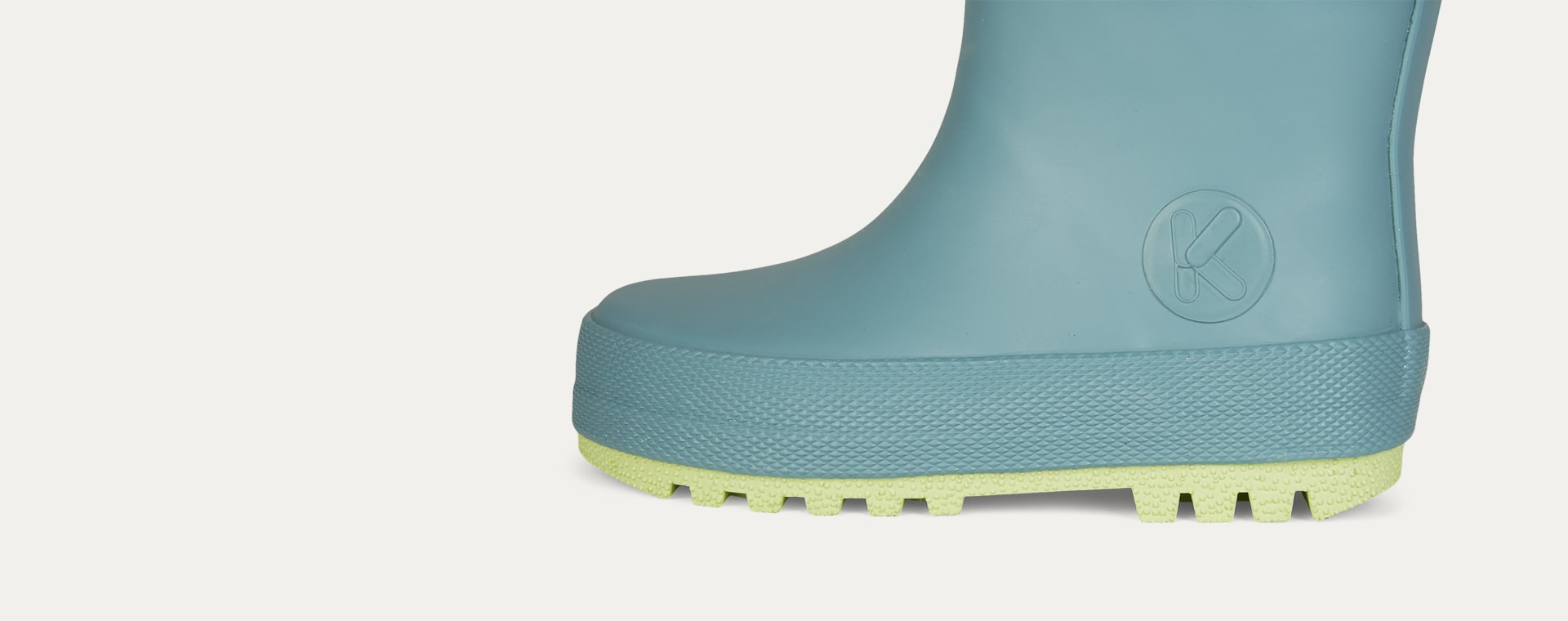 Ocean KIDLY Label Rain Boot
