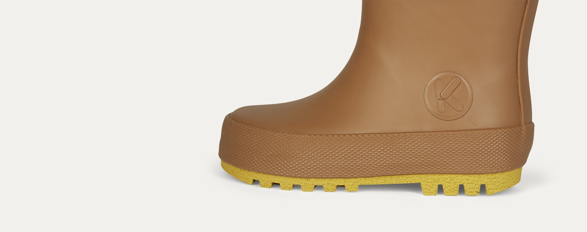 Cedar KIDLY Label Rain Boot