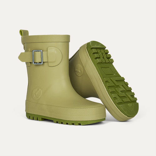 Fern KIDLY Label Rain Boot