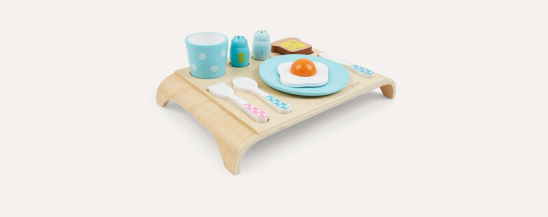 Multi Classic World Breakfast Set