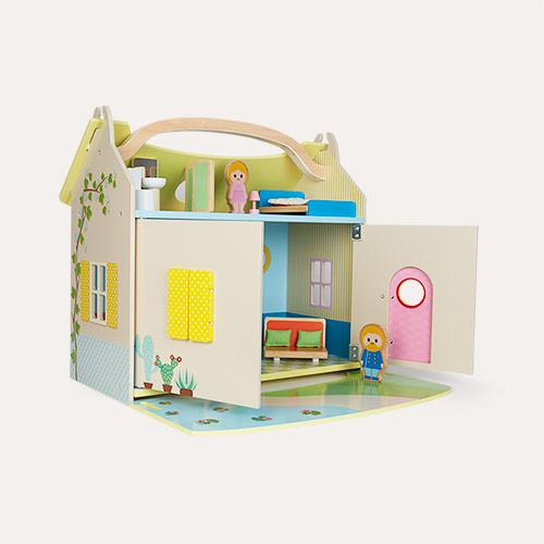 Multi Classic World Modern Dream House