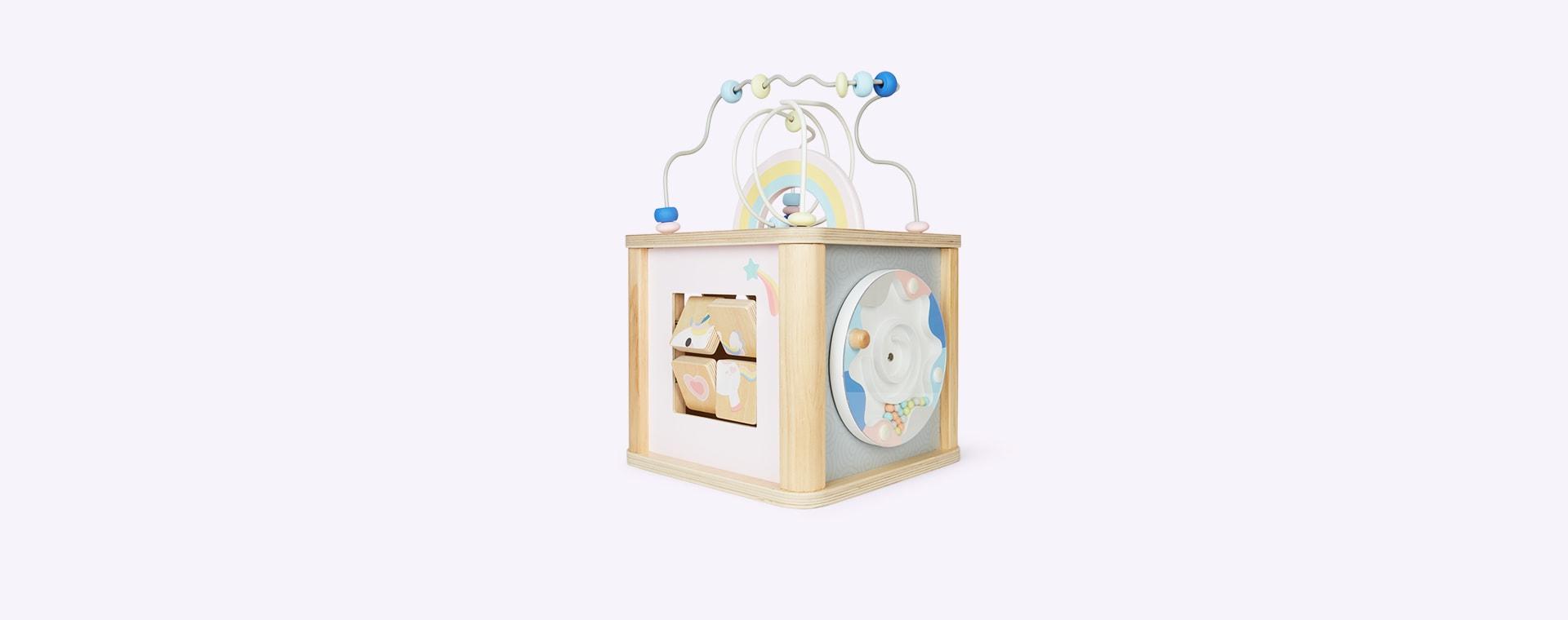 Multi Classic World Dream Activity Cube