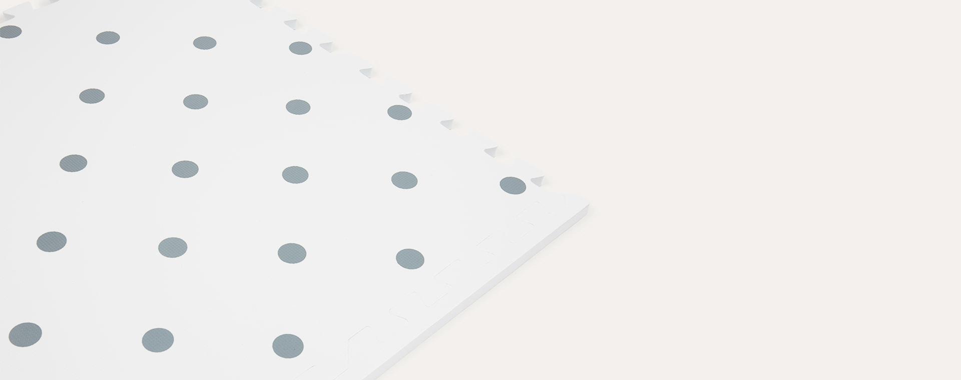 Circle gus & beau Puzzle Foam Playmat