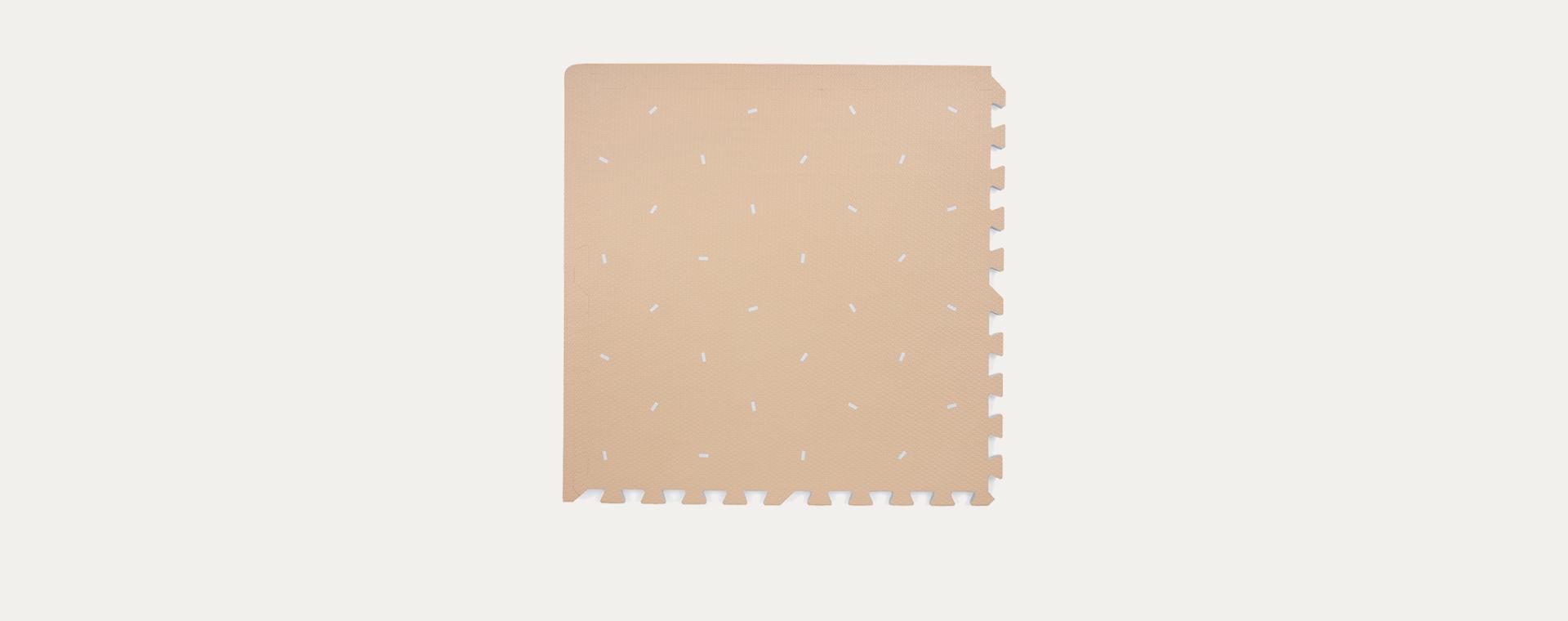 Confetti Sand gus & beau Puzzle Foam Playmat