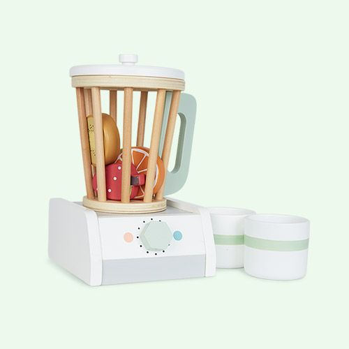 Multi Kid's Concept Blender Bistro