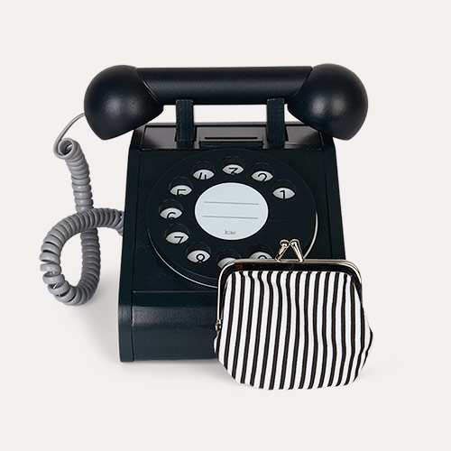 Black Kiko+ Telephone