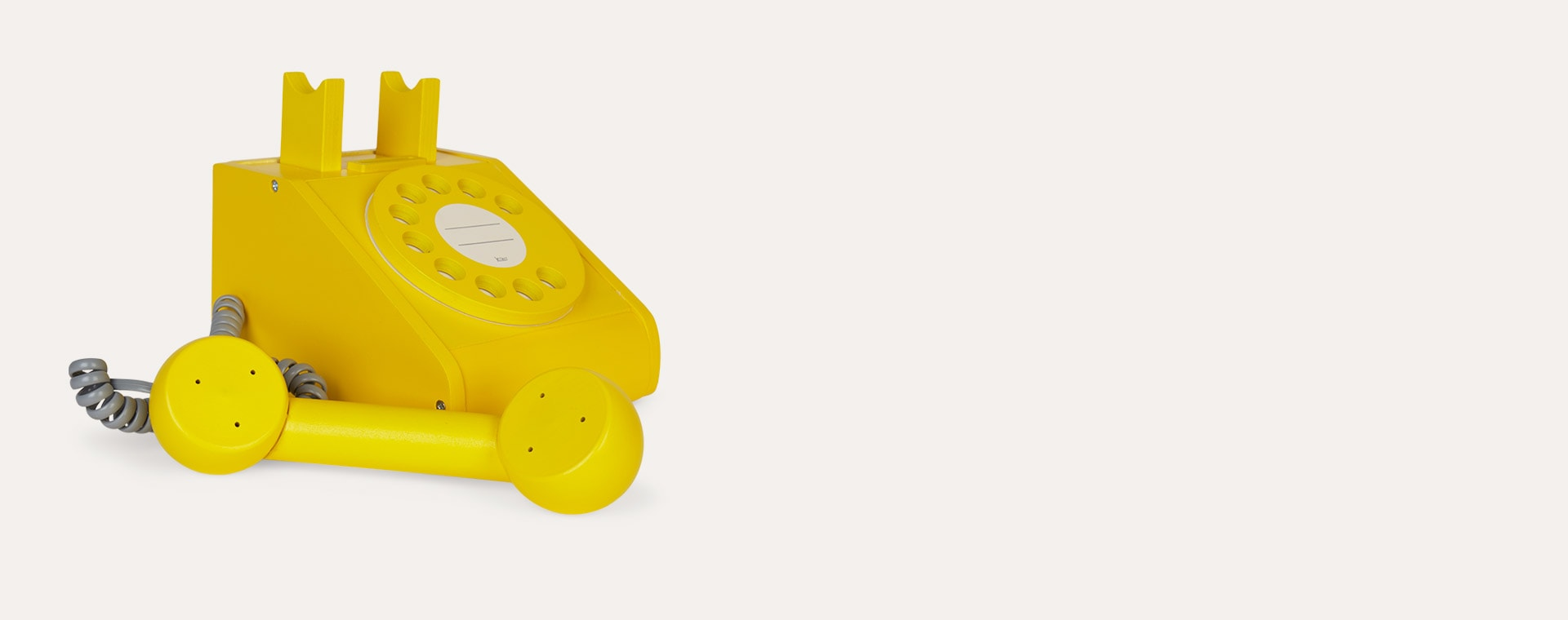 Yellow Kiko+ Telephone