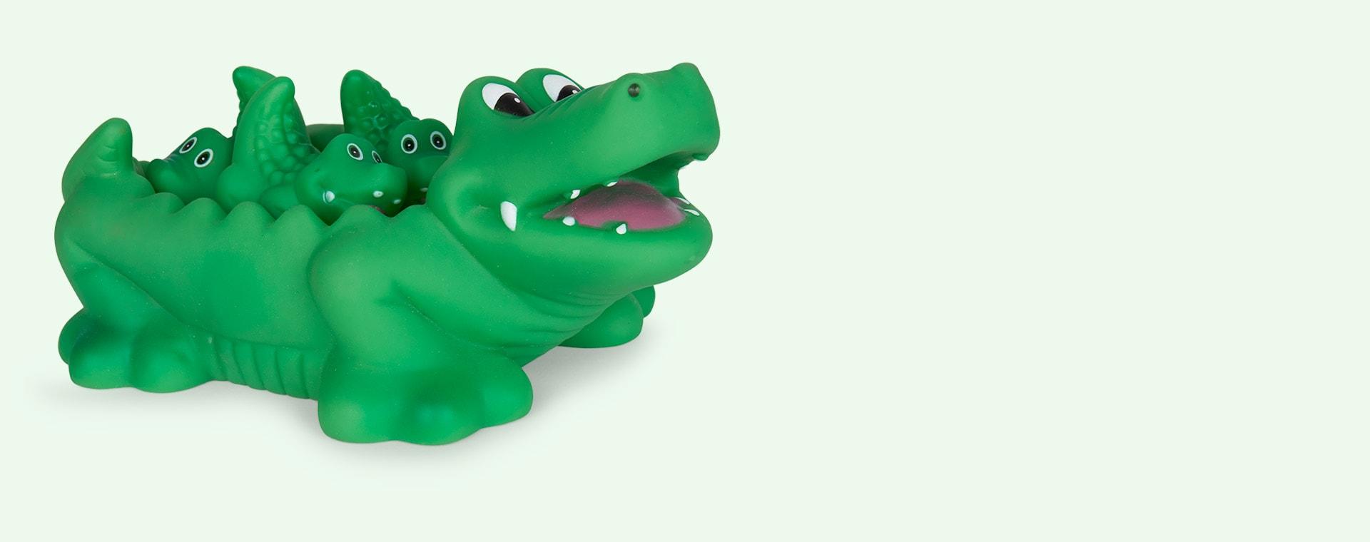 Croc Sunnylife Family Bath Squirters