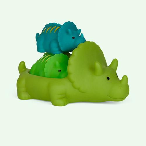 Dinosaur Sunnylife Family Bath Squirters