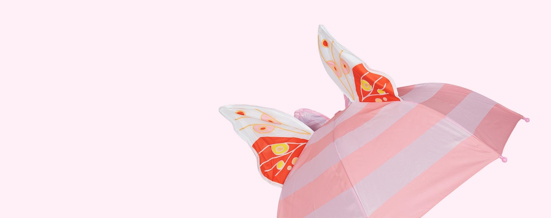 Butterfly Sunnylife Kids Umbrella