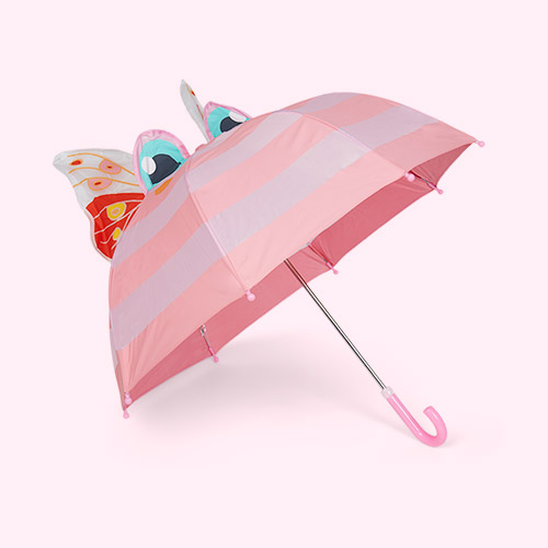 Butterfly Sunnylife Kids Umbrella