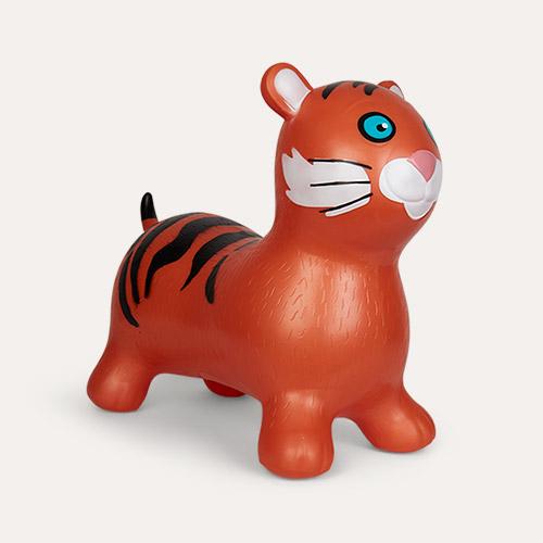 Orange Sunnylife Tiger Hopper