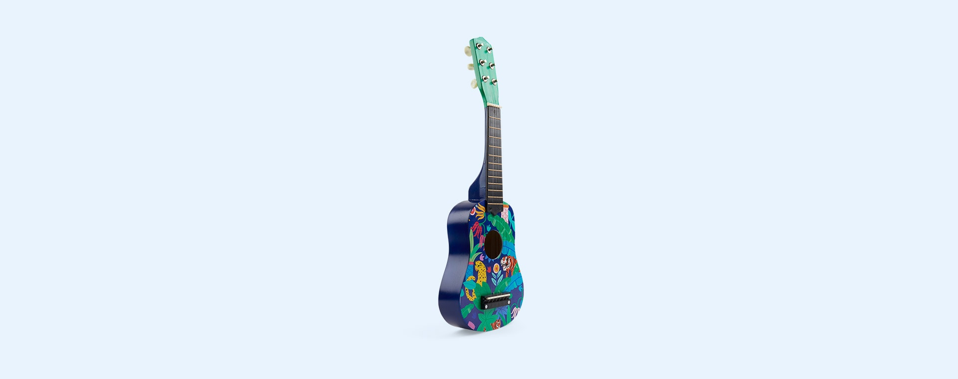 Multi Sunnylife Ukulele Jungle