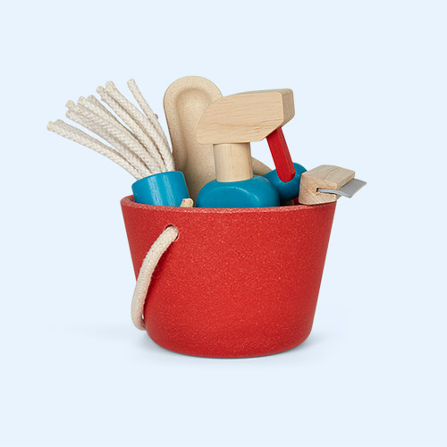 Multi Plan Toys Cleaning Set