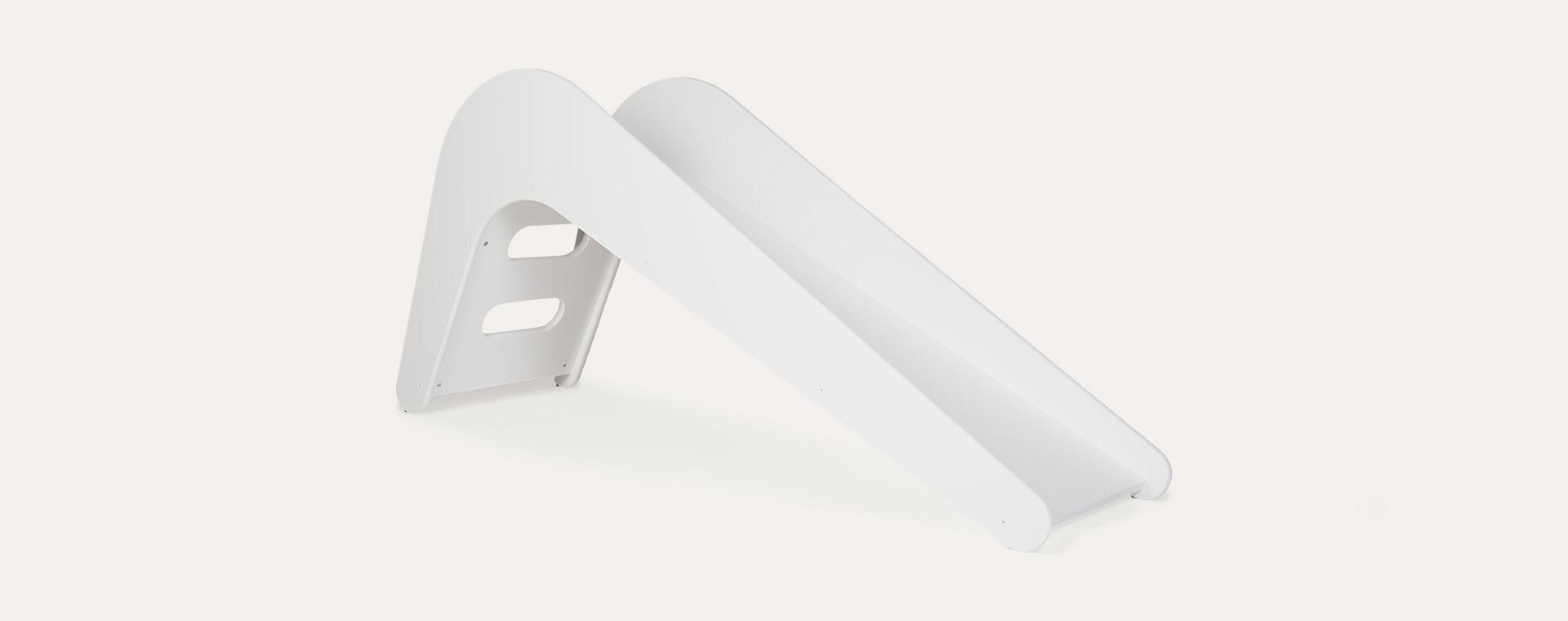 White Jupiduu Slide
