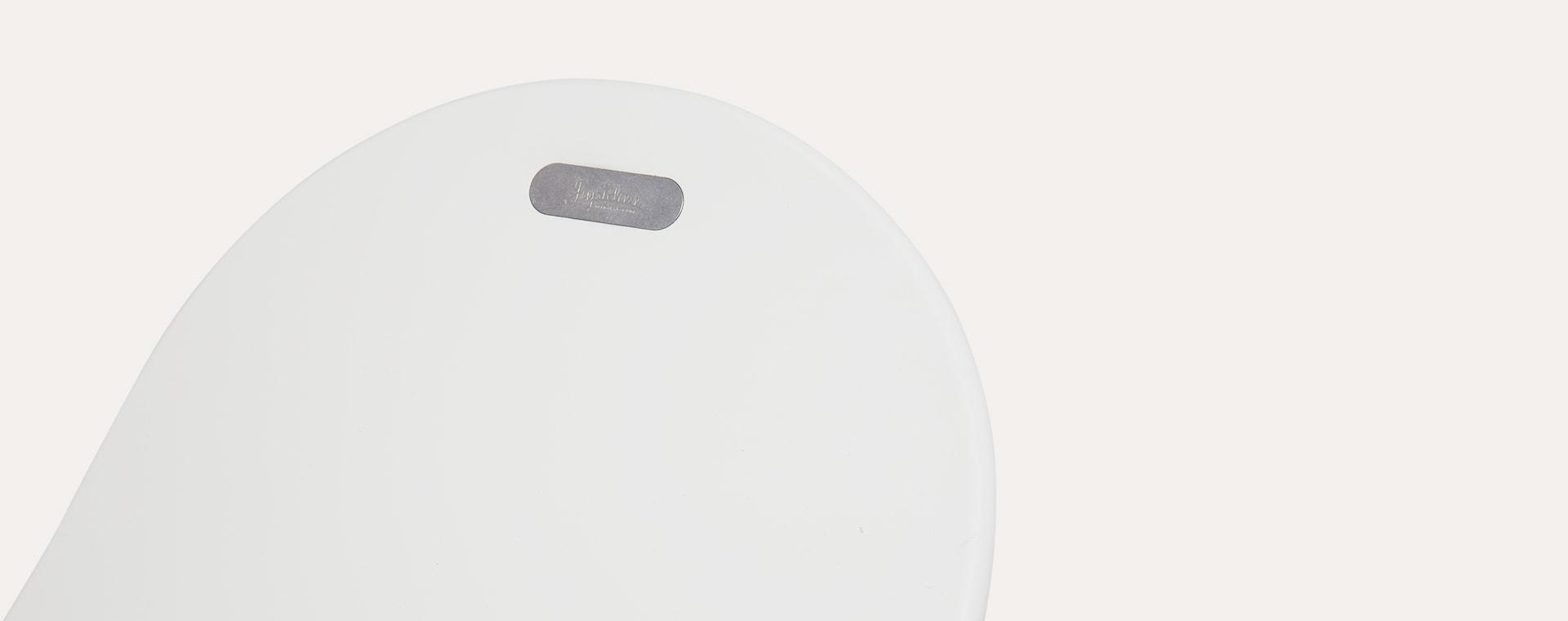 White Jupiduu See-Saw