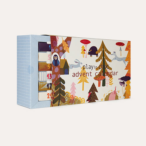 Multi Play In Choc Toychoc Box Advent Calendar