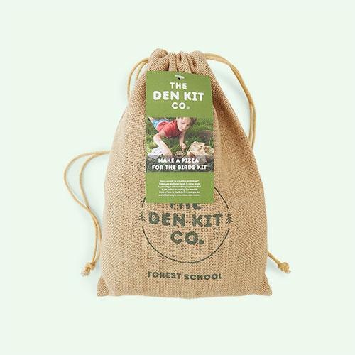 Neutral The Den Kit Make A Pizza For The Birds Kit