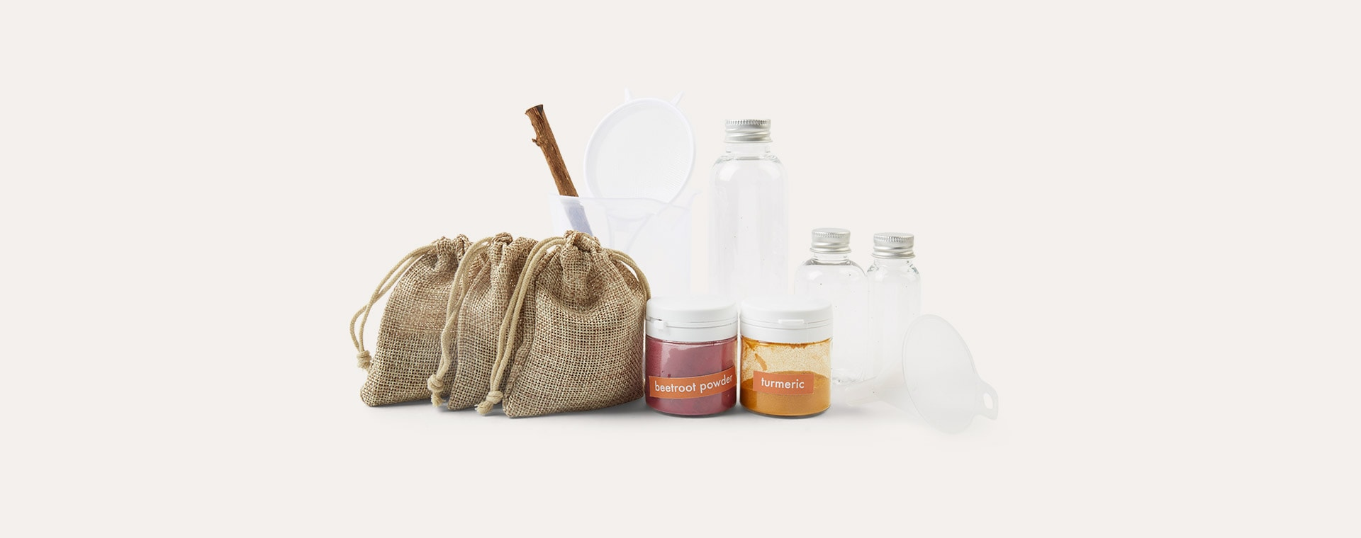 Neutral The Den Kit Portable Potion Making Kit