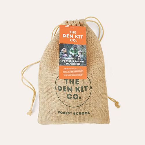 Neutral The Den Kit Portable Potion Making Kit