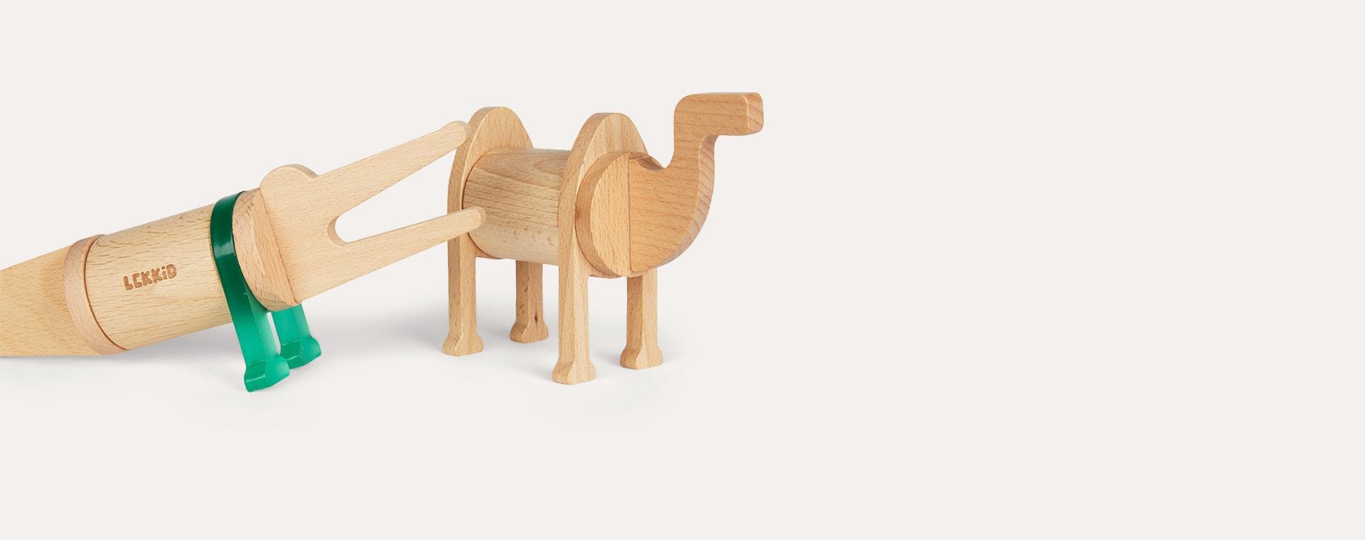 Multi LEKKID Imaginary Fauna Cylinder 22-Piece