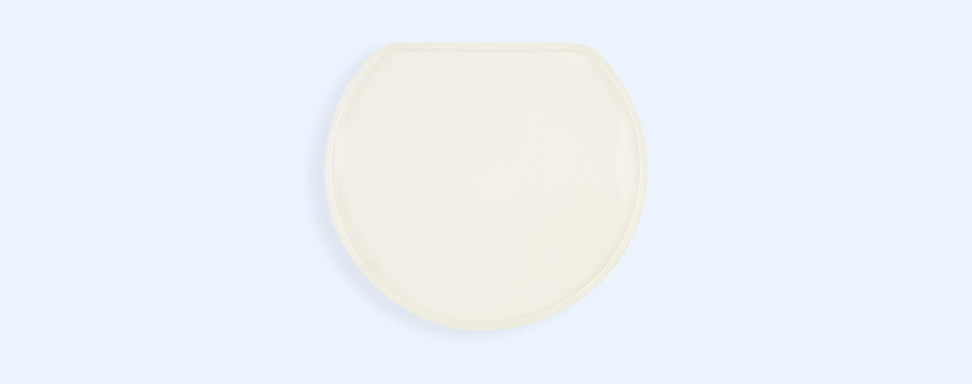 Clear Bumkins Grip Dish Lid