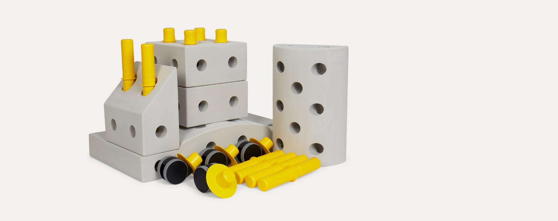 Explorer Kit Modu Life Size Building Toy Explorer Kit