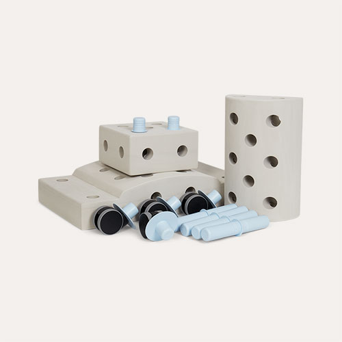 Curiosity Kit Modu Life Size Building Toy Curiosity Kit