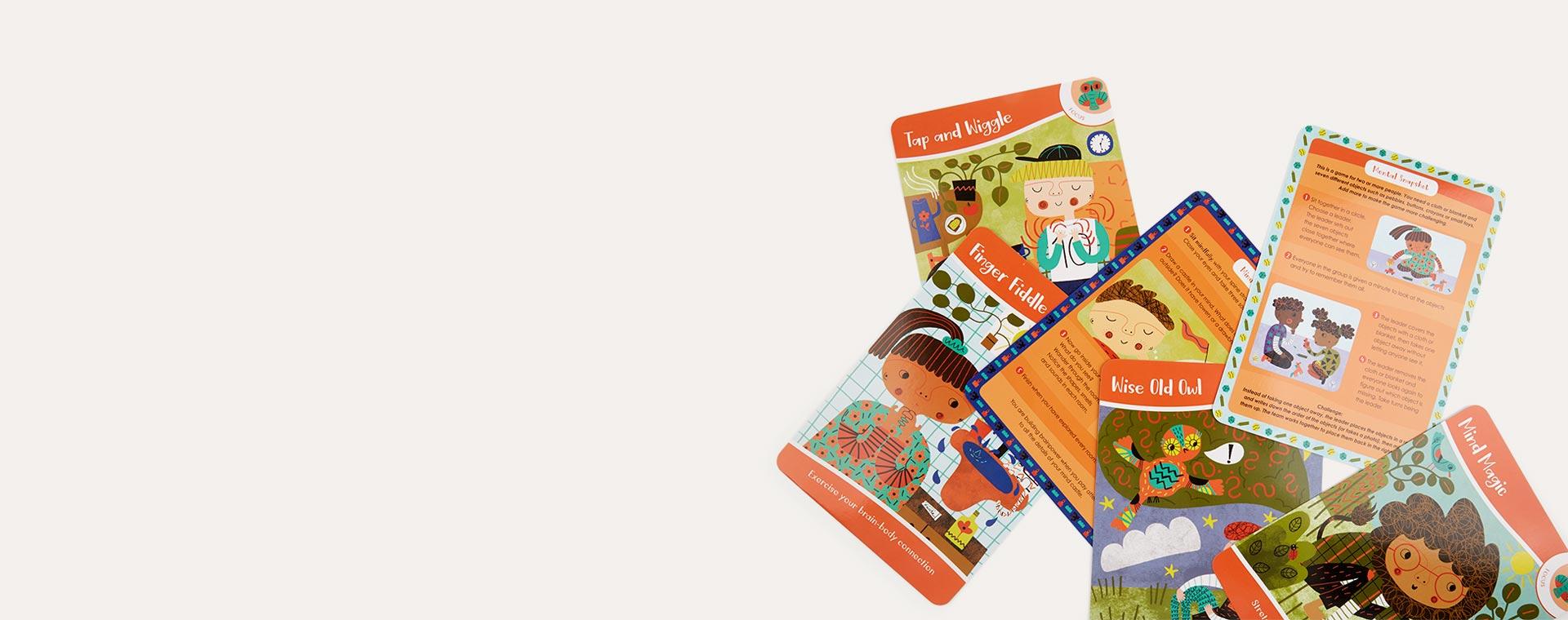 Multi Abrams & Chronicle Books Mindful Kids