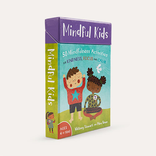 Multi Abrams & Chronicle Books Mindful Kids