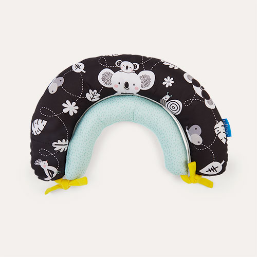 Multi taf toys 2 In 1 Tummy Time Pillow