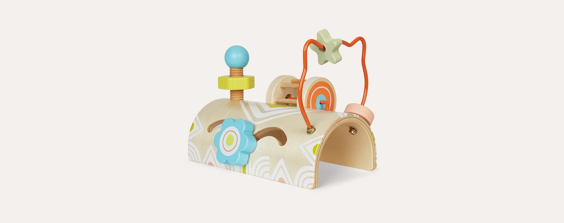 Multi Djeco Baby Activity Set