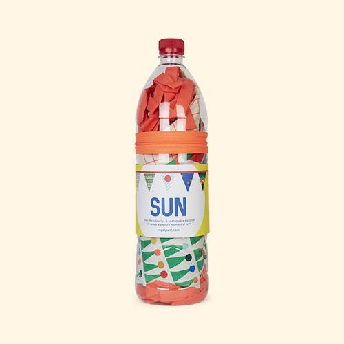 Sun Engel Bunting