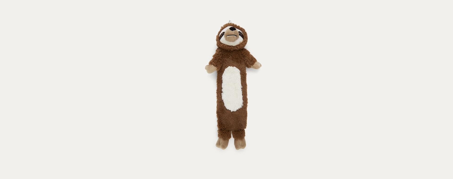Sloth Warmies Hot Water Bottle