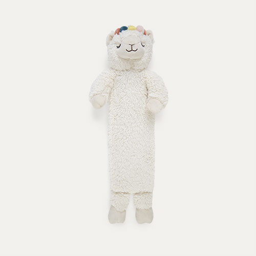 Llama Warmies Hot Water Bottle
