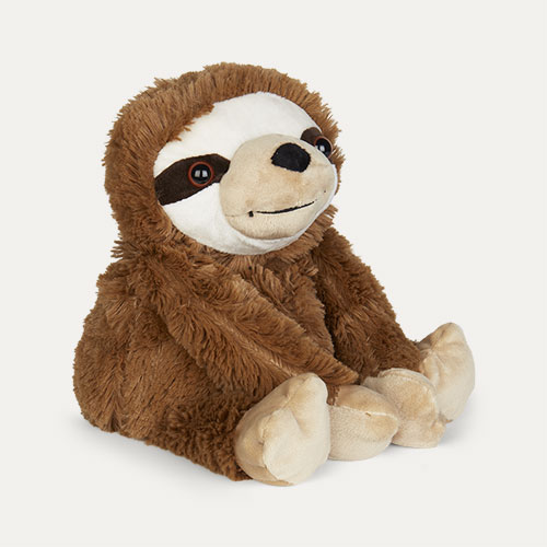 Sloth Warmies Microwaveable Cuddly
