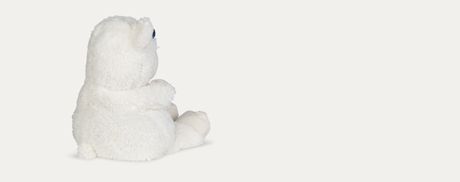 Llama Warmies Microwaveable Teddy