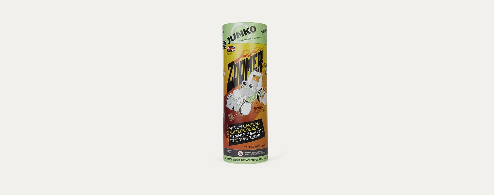 Multi Junko Zoomer Kit