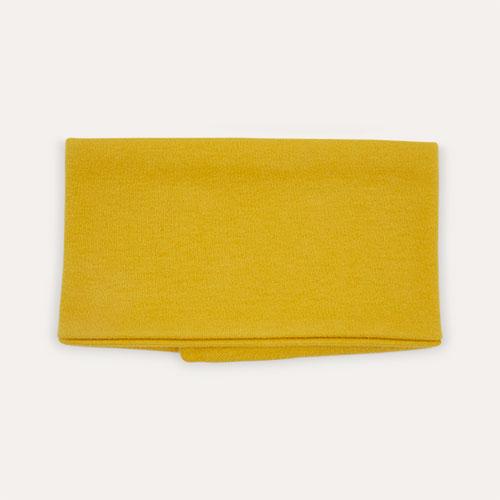 Mustard Mama Designs Snoodie Dribble Bib