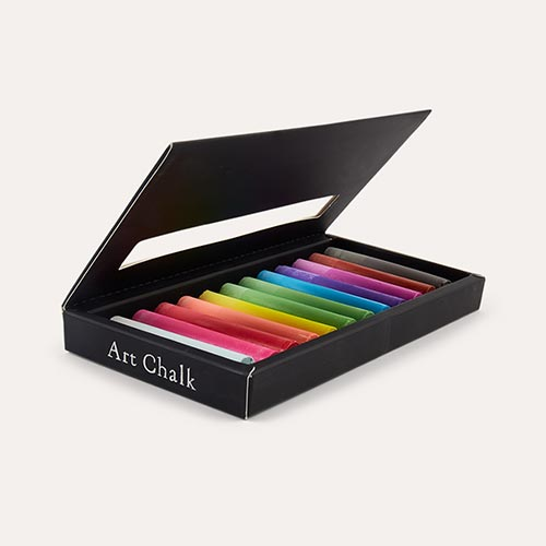 Multi kitpas Art Chalk 12 Pack
