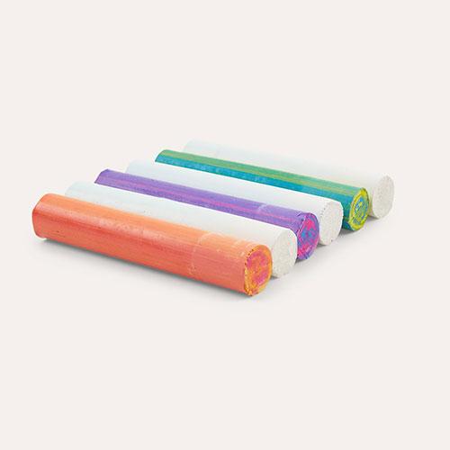 Marble kitpas Dustless Chalk 6 Pack