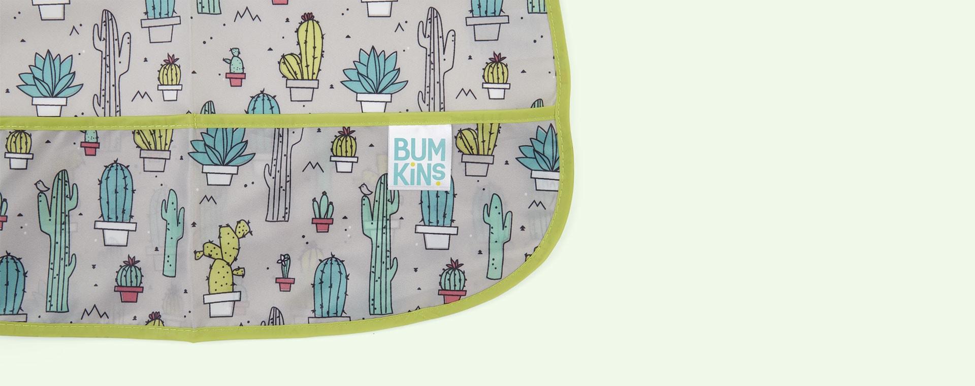 Cactus Bumkins Junior Bib